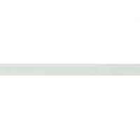 0.5 X 12 FARROW SKYLIGHT GLOSSY ROUNDED BULLNOSE