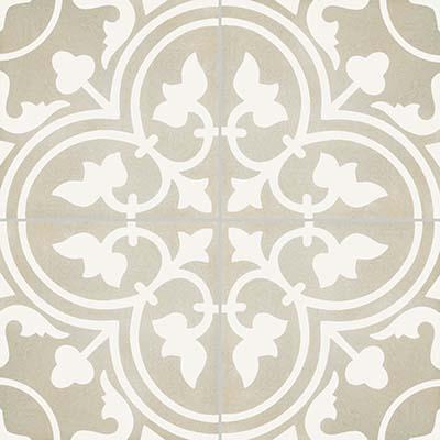 8 x 8 Reverie 11 Decorative Rectified Porcelain tile