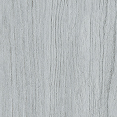 8 x 48 Nordek Grigio Plain Rectified Porcelain Tile
