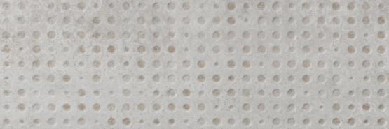 16 x 48 Industrial Harvy Acero Deco Ceramic Tile