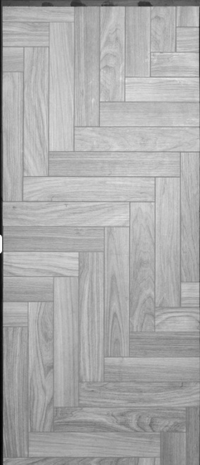 3 X 16 Axel Grey Porcelain Tile