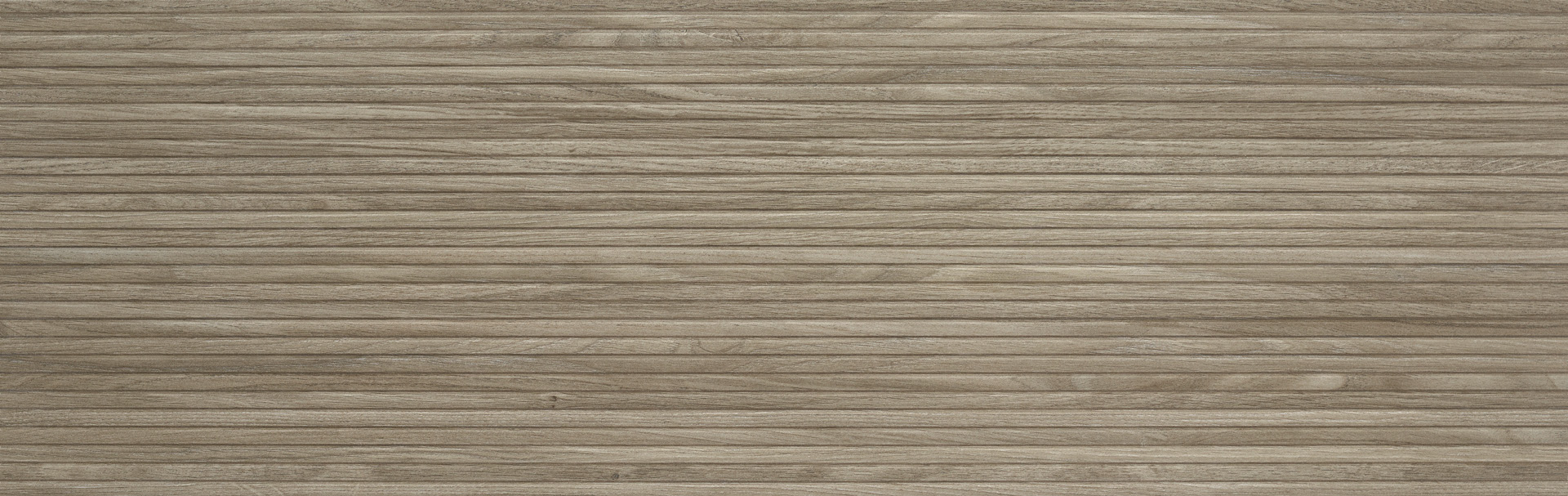 12.64  X 40 Linnear Olive textured Rectified Porcelain Tile