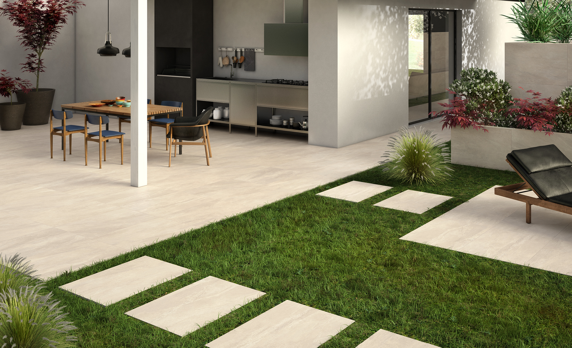 BOARD 2THICK PORCELAIN PAVERS  -SPECIAL ORDER-