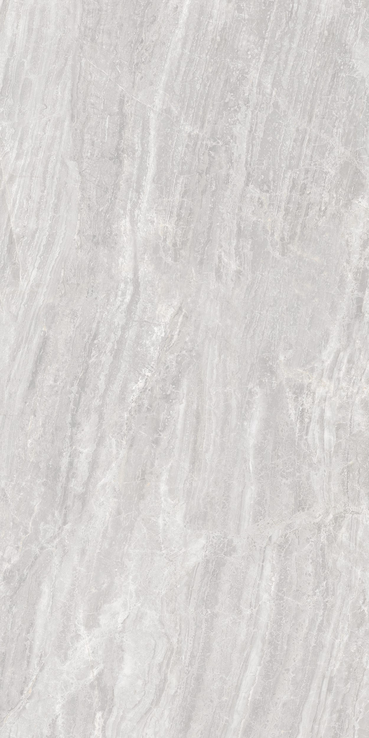 32 X 72 Cosmic Grey High Polished Rectified Porcelain Tile (SPECIAL ORDER ONLY)