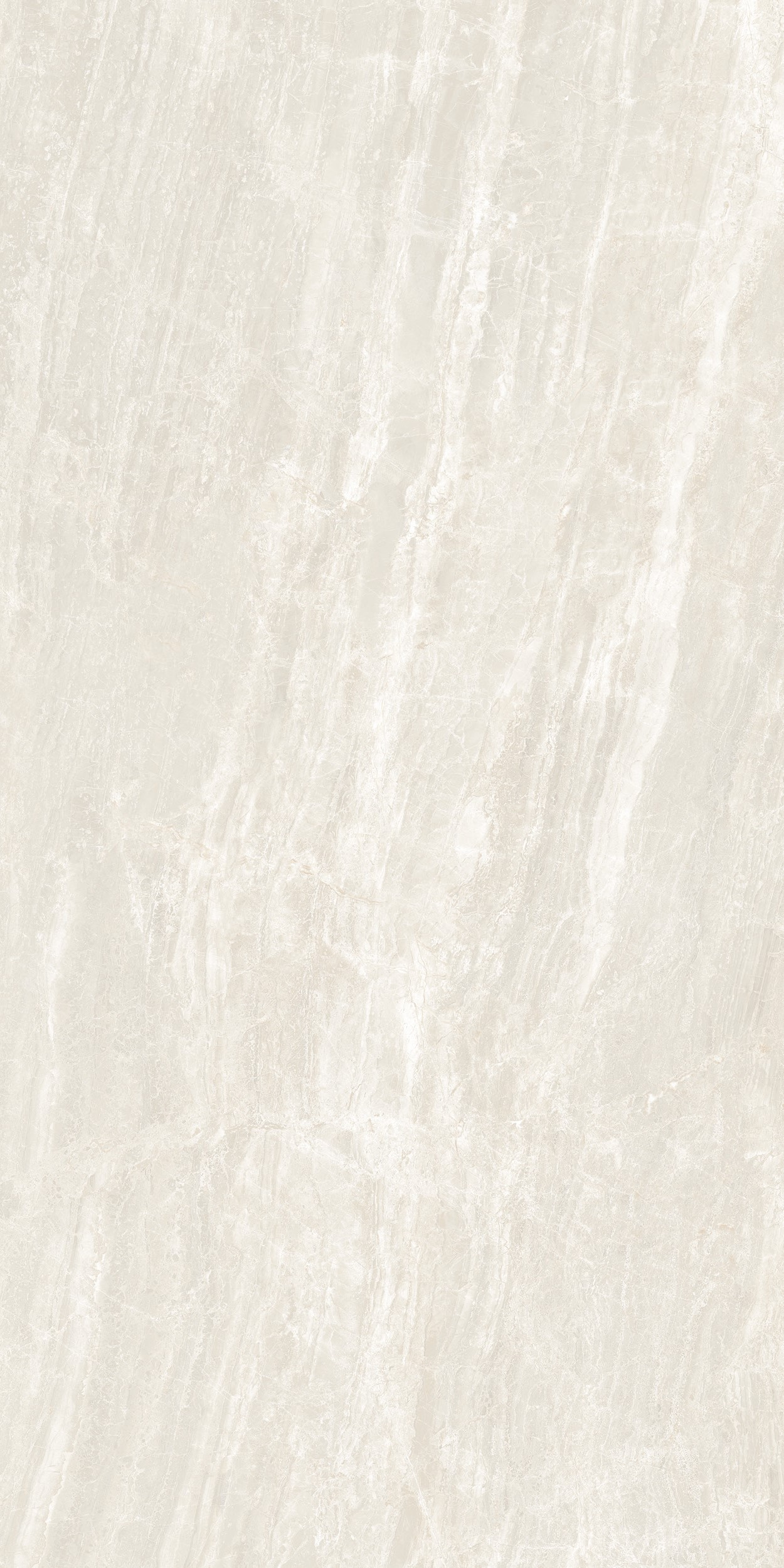 32 X 72 Cosmic White High Polished Rectified Porcelain Tile (SPECIAL ORDER ONLY)