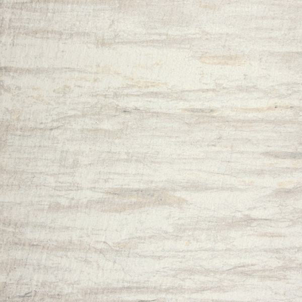 Quarzite White - 6 x 12 white porcelain tile