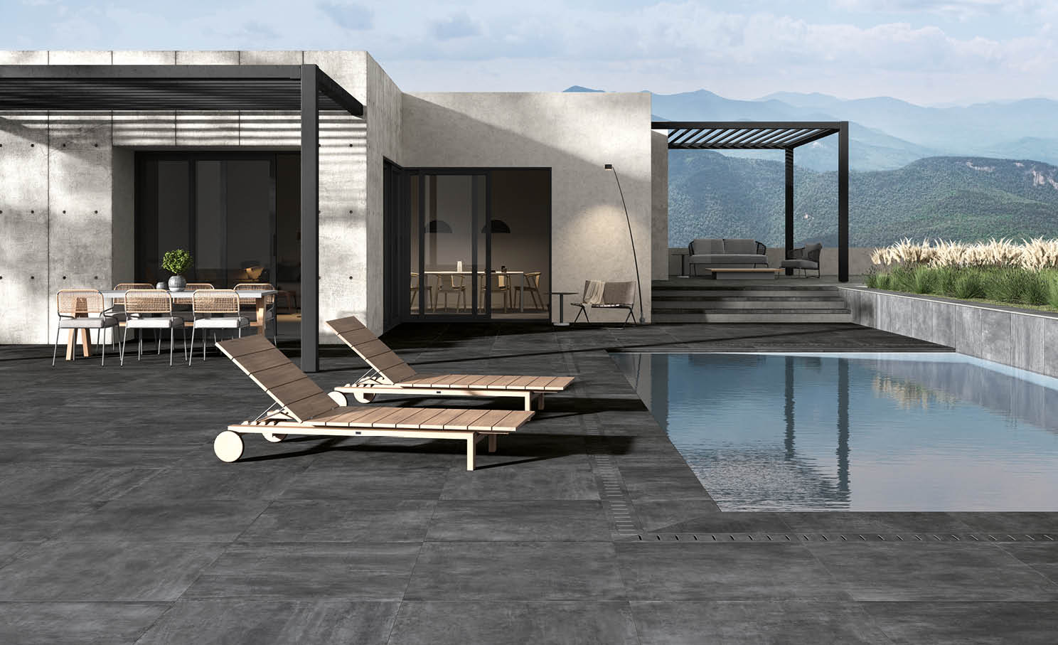Icon Porcelain Pavers -SPECIAL ORDER ONLY-