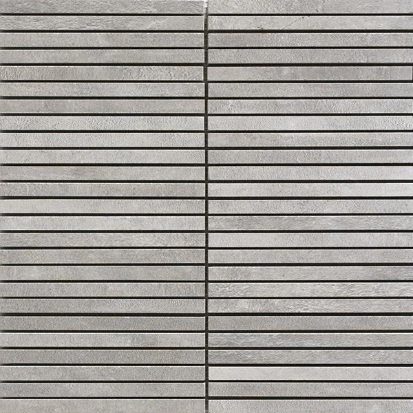 0.4 x 6 Icon Dove Grey stripes