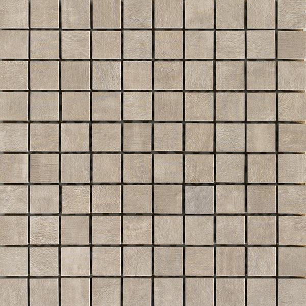 1 x 1 Icon Taupe Back mosaic