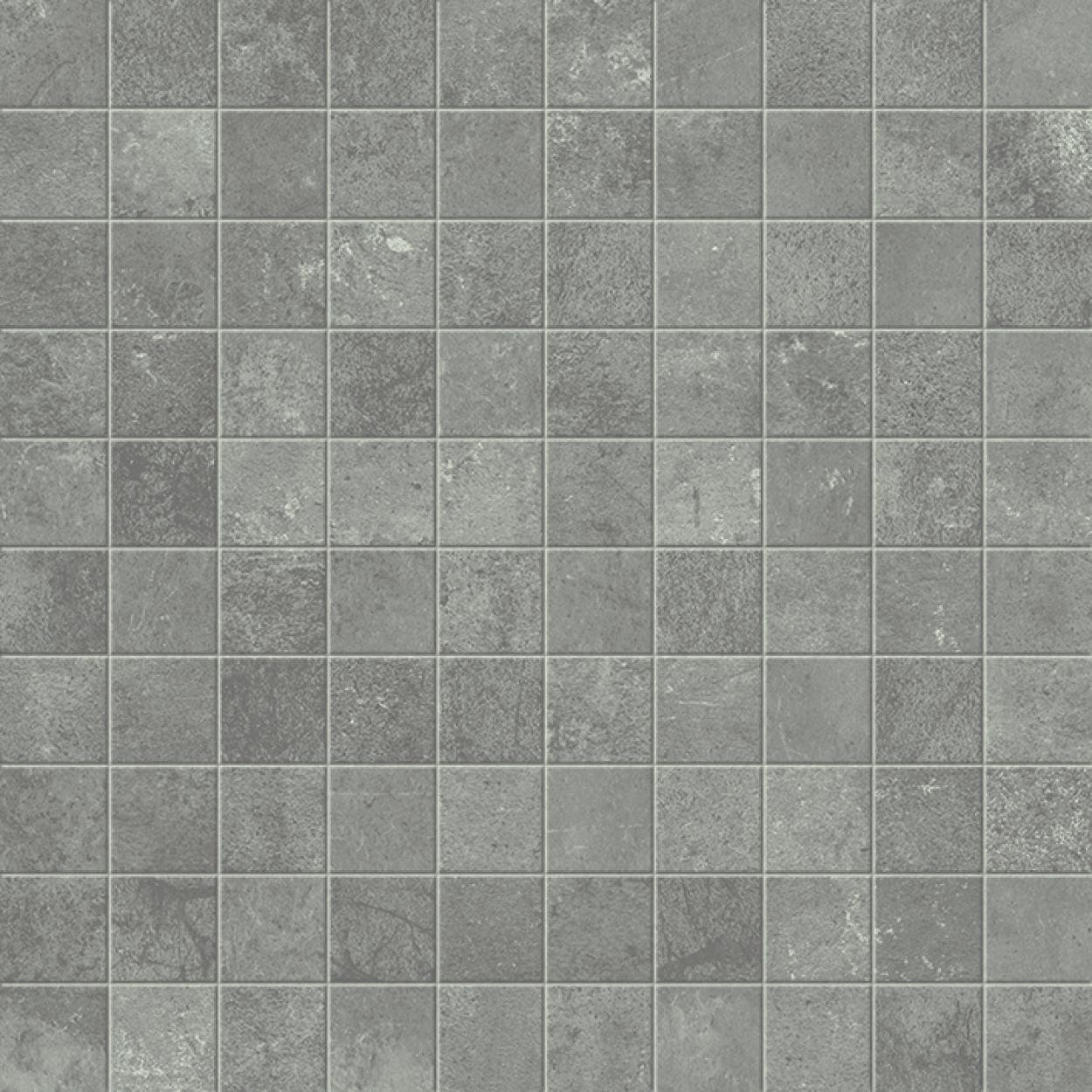 1 x 1 Midtown Brooklyn mosaic