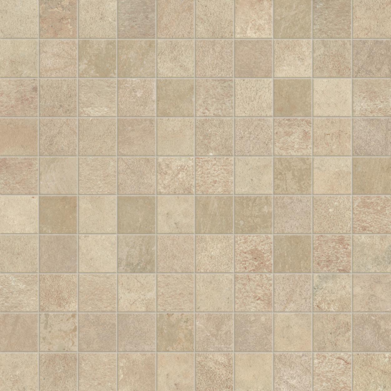 1 x 1 Midtown Harlem mosaic