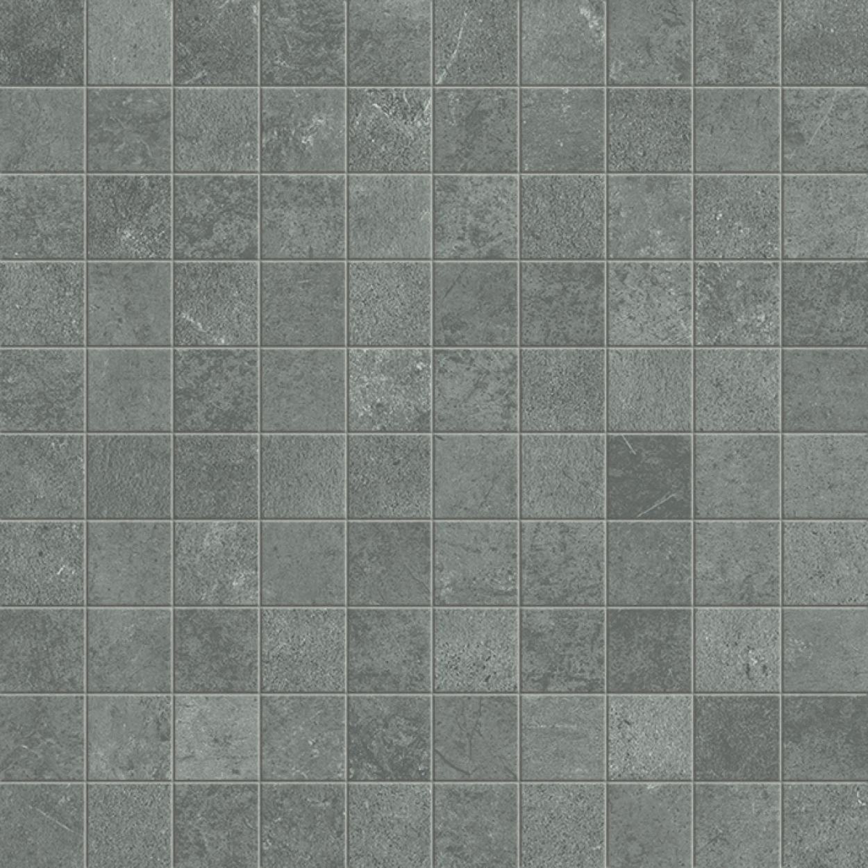 1 x 1 Midtown Queens mosaic
