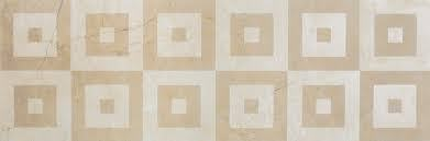12 x 36 Crema Marfil Square Decor