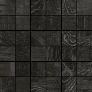 2 x 2 Eternal Wood Dark mosaic
