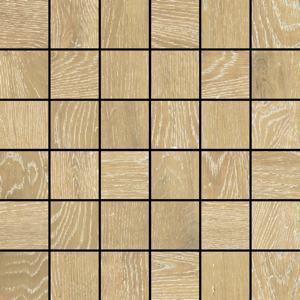 2 x 2 Eternal Wood Nature mosaic