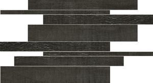 12 x 16 Eternal Wood Dark Loseta
