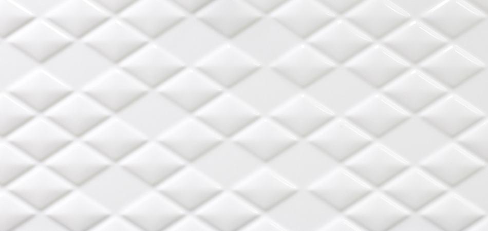12 x 36 Shanghai Blanco Rect. Ceramic