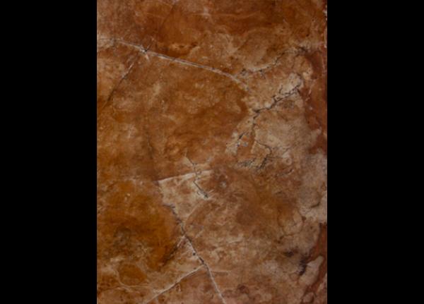 10 x 13 Austin Rojo Ceramic Wall