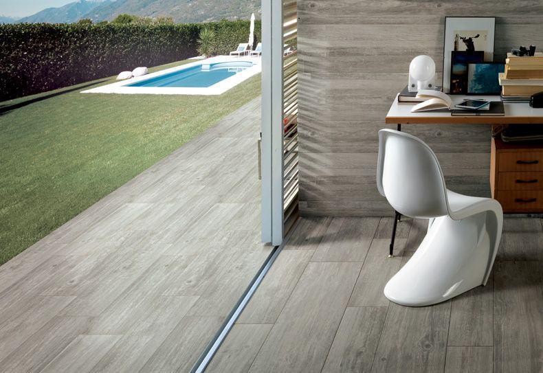 Pastirelli Patina Wood Look Planks Italian Porcelain Tile