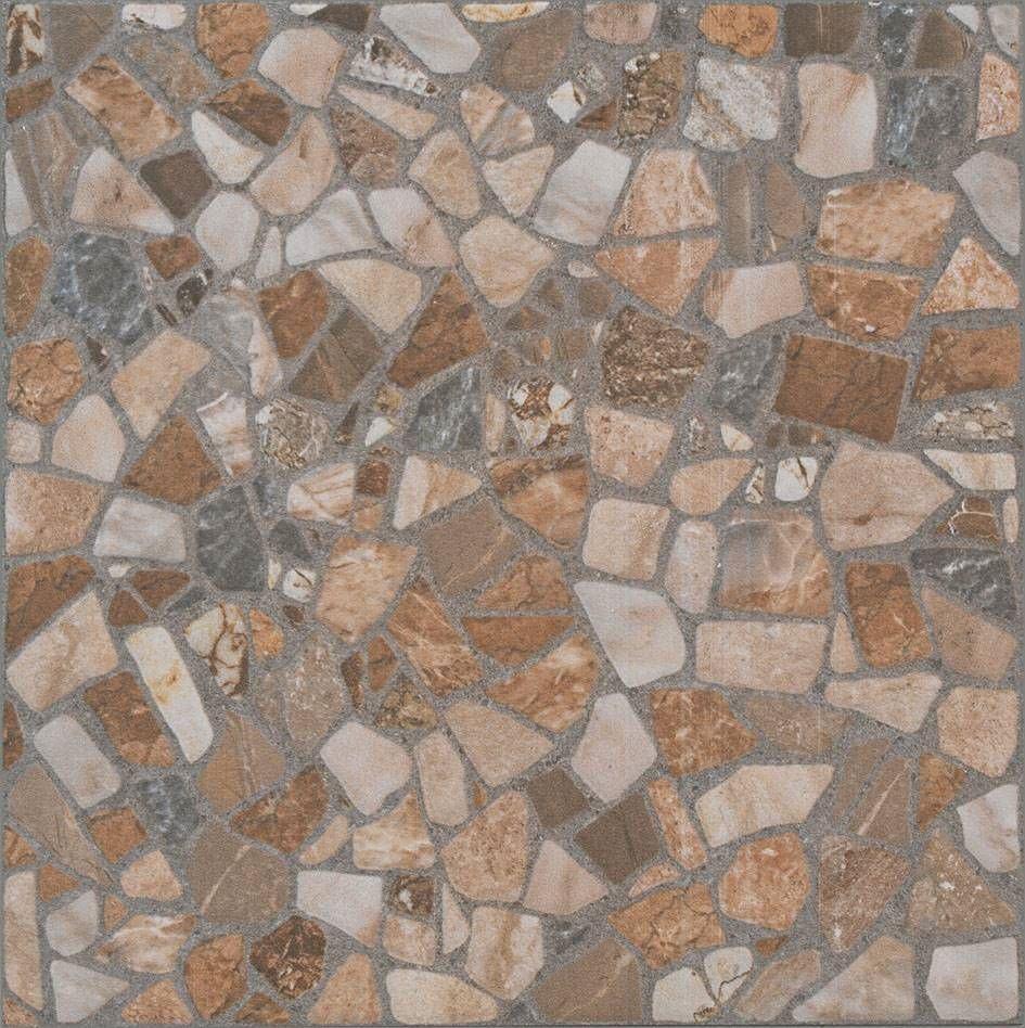 13 x 13 Canto Muticolor Mosaic