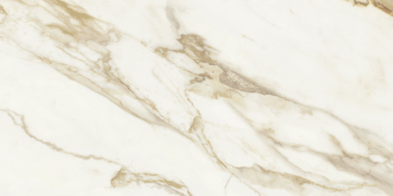 24 x 48 Adagio Gold High Polished Rectified Porcelain Tile