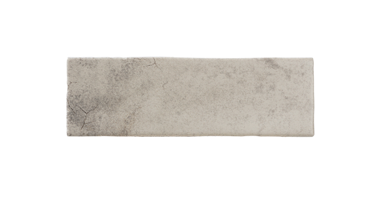 2.6 x 8 Mitte Perla Matte Finished Subway Porcelain Tile
